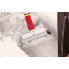 Инвентарь для уборки снега
