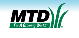 Садовая техника MTD, Cub Cadet, WOLF-Garten. Официальный сайт представительства в России.
